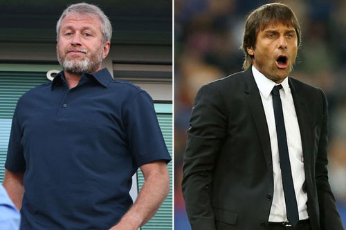 "chelsea ""cham"" duoc nguoi thay conte hinh anh 2"
