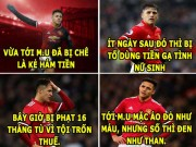 """The thao - aNH CHe HoM NAY (8.2): M.U """"am"""" Sanchez, Chelsea tut doc"""