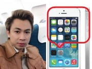 Ca si Ho Viet Trung bi to lay trom iPhone 5, cong an vao cuoc