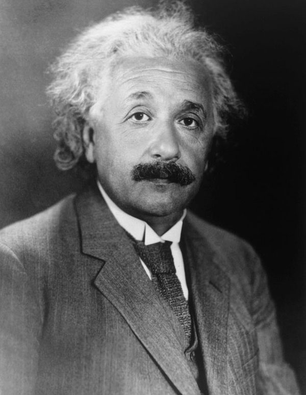 10 su that thu vi co the ban chua biet ve thien tai albert einstein hinh anh 1