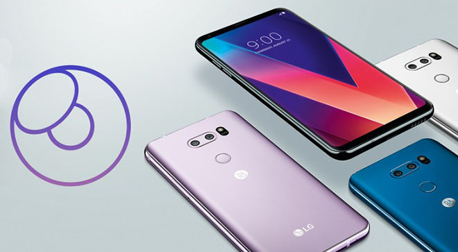 lg v30s voi bo nho trong 256 gb se ra mat tai mwc 2018 hinh anh 1