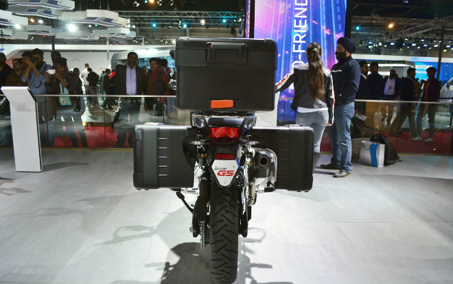 bmw f750 gs, f850 gs: xich tho deo dai hinh anh 6