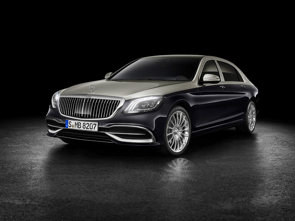 dien kien mercedes-maybach s-class 2019 hinh anh 1