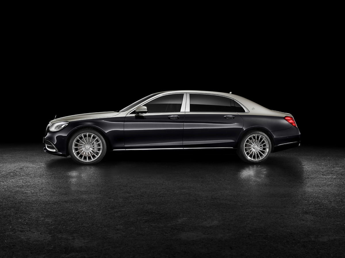 dien kien mercedes-maybach s-class 2019 hinh anh 2