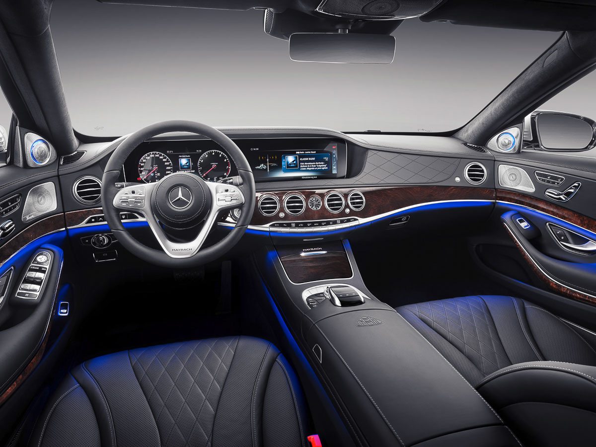 dien kien mercedes-maybach s-class 2019 hinh anh 4