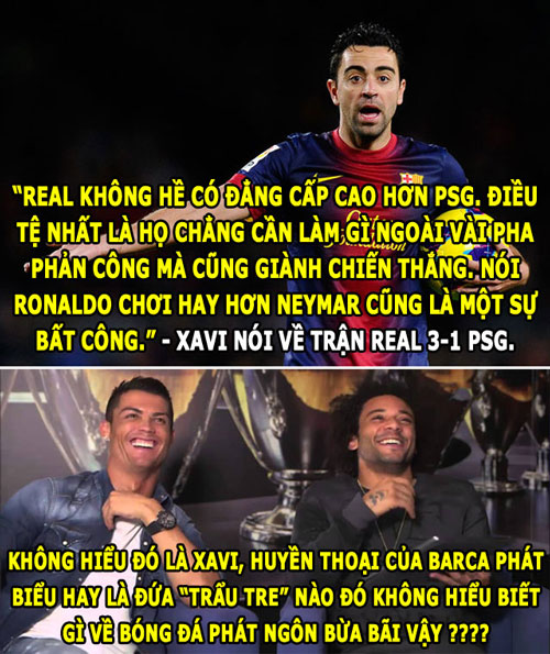 "anh che hom nay (19.2): conte so mat ghe, xavi ""cay cu"" real hinh anh 1"