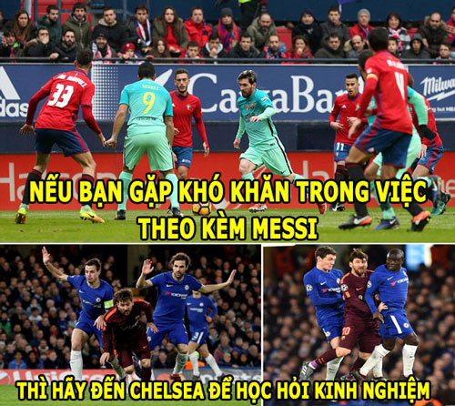 anh che hom nay (21.2): suarez dien kich, conte cam thay may man hinh anh 3