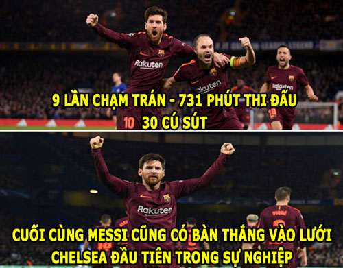 anh che hom nay (21.2): suarez dien kich, conte cam thay may man hinh anh 5