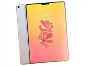 Lo tin Apple sap tung ra 2 iPad hoan toan moi