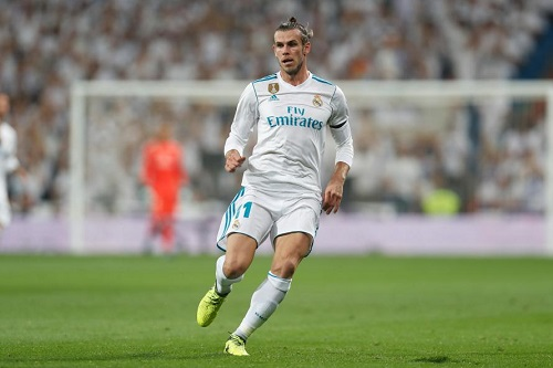 an dinh thoi gian gareth bale chia tay real madrid hinh anh 1