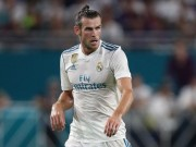 The thao - an dinh thoi gian Gareth Bale chia tay Real Madrid