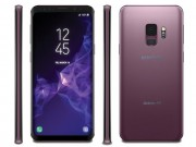 NoNG: da co gia Galaxy S9/ Galaxy S9+, ngang ngua iPhone X