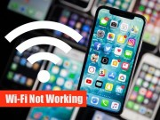 8 bien phap khac phuc su co iPhone khong the ket noi Wi-Fi