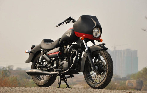 royal enfield thunderbird 350 do dep me ly hinh anh 1
