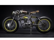 "o to - Xe may - Xe co dien Honda CB350 ban do ""khong dung hang"""