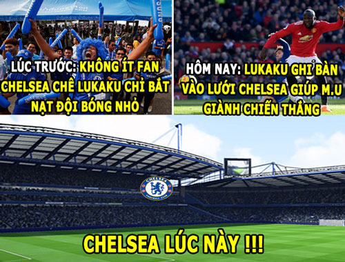 "anh che hom nay (26.2): arsenal co truyen thong ""buong"", chelsea nho be hinh anh 5"