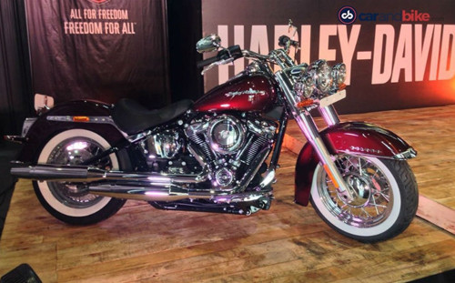 softail deluxe va softail low rider ra mat, gia tu 454 trieu dong hinh anh 2