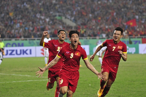 dt viet nam la hat giong so 1 tai aff cup 2018 hinh anh 1