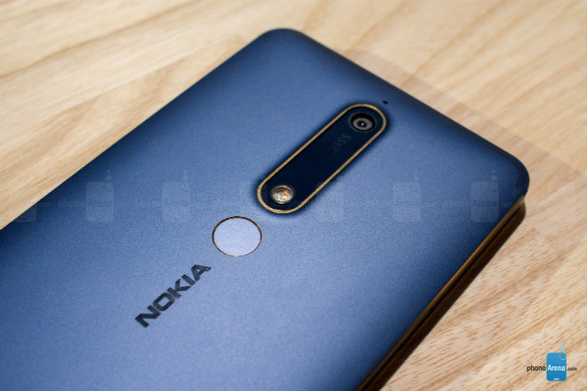 tren tay 2018 nokia 6: smartphone tam trung tot nhat hinh anh 4
