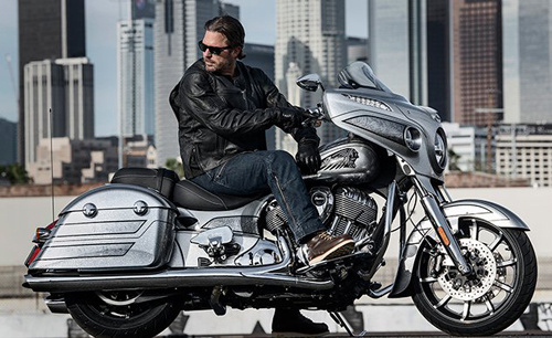 indian chieftain elite 2018 day uy phong trong mau son moi hinh anh 2