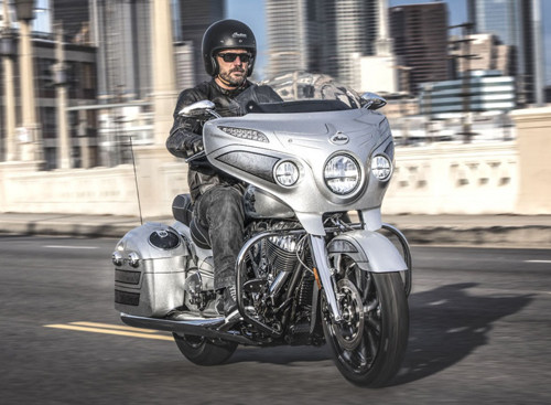 indian chieftain elite 2018 day uy phong trong mau son moi hinh anh 5