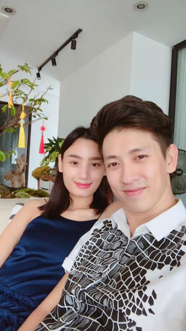 angela phuong trinh khoe vong 3, ngoc trinh triet ly ve tuoi ty hinh anh 9