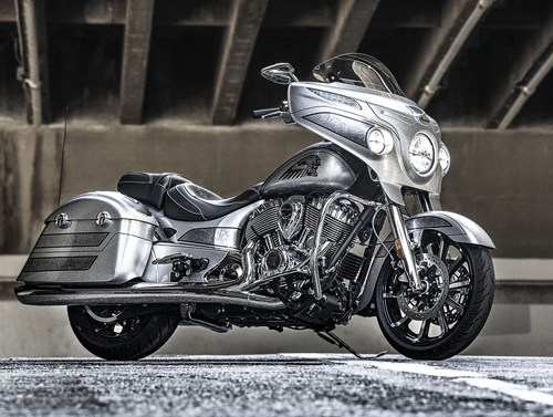 indian chieftain elite 2018 day uy phong trong mau son moi hinh anh 7