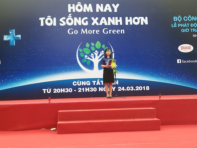 chien dich gio trai dat 2018 chinh thuc khoi dong hinh anh 2
