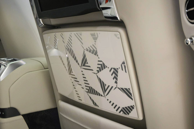 roll-royce ghost phong cach hoi giao hinh anh 11