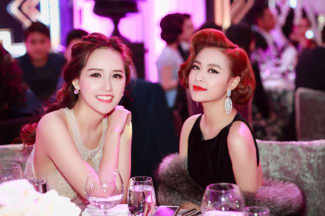"mai phuong thuy noi ve ""muoi nam vut di"" vi scandal cua hoang thuy linh hinh anh 2"