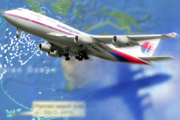 tiet lo ban do va ngay cuoi cung tim thay mh370 hinh anh 1