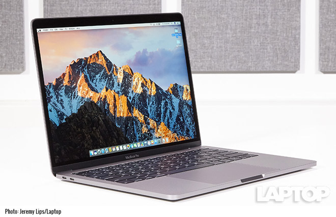 chiec macbook nao co chat luong tot nhat nam 2018? hinh anh 1