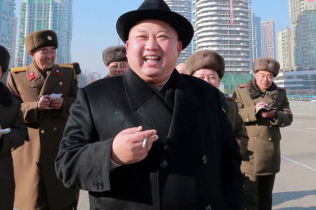 "my: suc khoe ong kim jong-un ""suy giam manh"" hinh anh 1"