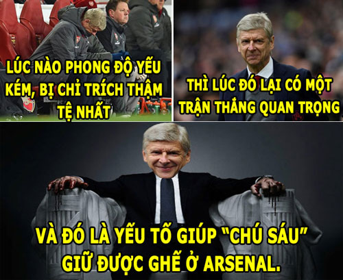 "anh che hom nay (9.3): wenger quyet ""giu ghe"", alves choi ban hinh anh 2"