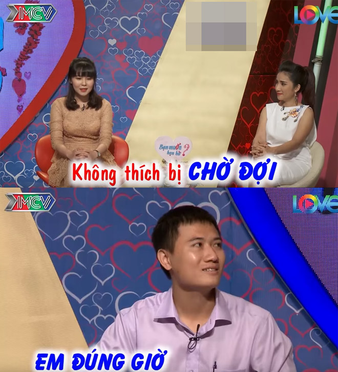 chang trai den ban muon hen ho tim vo giong nu ty phu phuong thao hinh anh 2