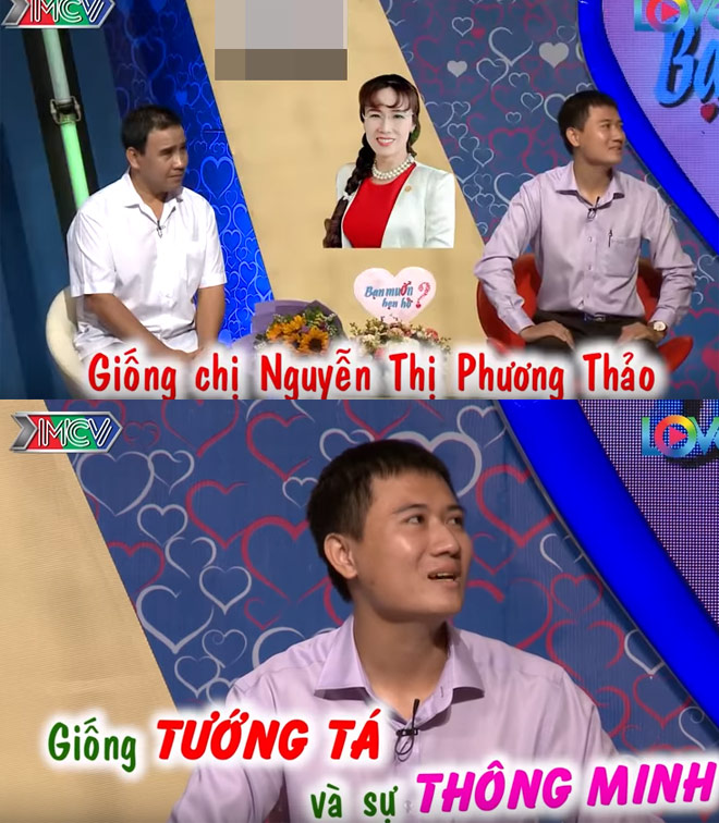 chang trai den ban muon hen ho tim vo giong nu ty phu phuong thao hinh anh 4