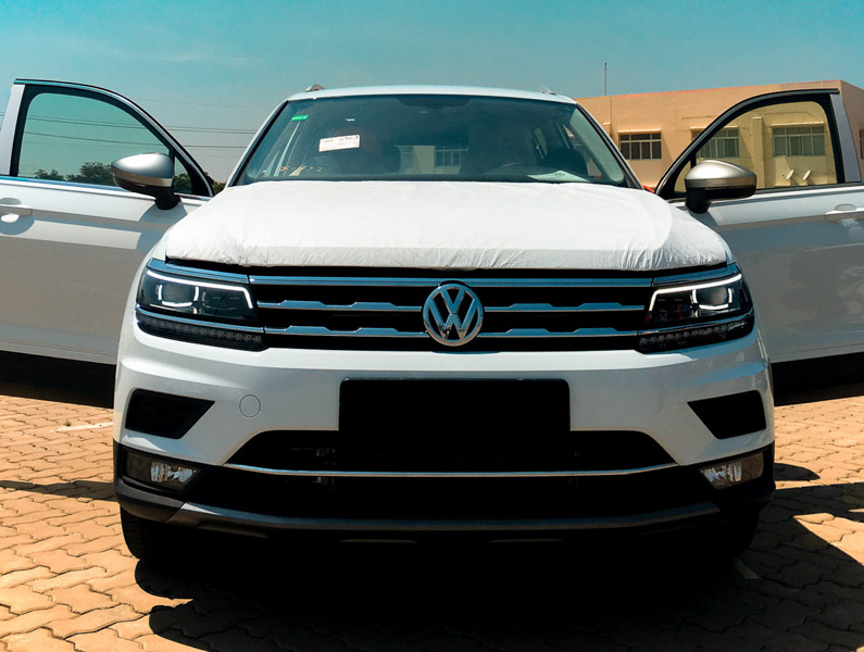 volkswagen tiguan allspace 7 cho ve viet nam gia 1,7 ty dong hinh anh 1