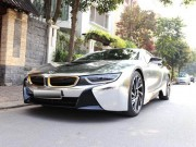 "Voi 3,8 ty dong - Ban se ""dap hop"" Mercedes S400 hay BMW i8?"