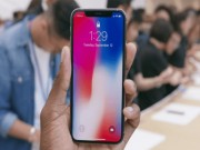 "Cong nghe - iPhone X, Galaxy S9 se bi ""that sung"" boi chien luoc tien bi?"