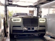 o to - Xe may - Sieu sang Rolls-Royce Phantom 2018 sap dua ve Viet Nam