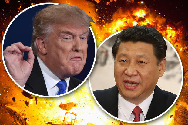 trump se giang don trung phat trung quoc hom nay hinh anh 1