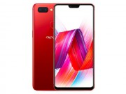 Oppo F7 co sieu camera 25MP ho tro AI, cau hinh cung vo dich