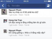 Chay chung cu Carina  & quot;lang & quot; Facebook nhao nhao tim mua thang day thoat hiem