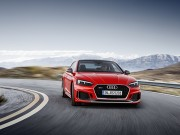 o to - Xe may - Audi RS5 2018 co gia tu 1,5 ty dong tai My