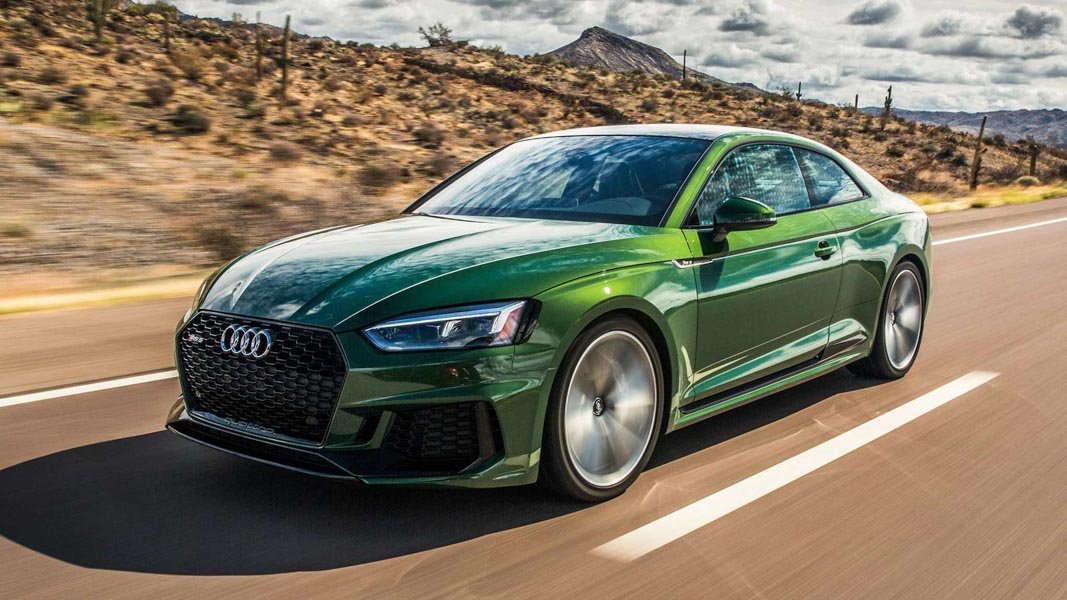 audi rs5 2018 co gia tu 1,5 ty dong tai my hinh anh 6