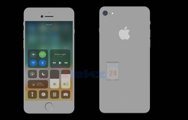 "apple ""no sung"" tan cong thi truong an do bang iphone se 2 hinh anh 1"