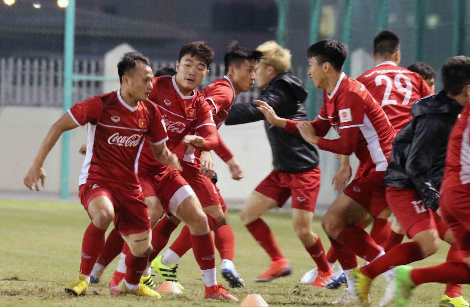 asian cup 2019: lo dien tuyen thu cuoi cung chia tay dt viet nam hinh anh 1