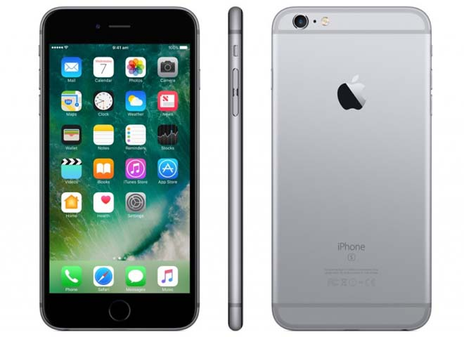 """co 7 trieu nen mua iphone 6s plus """"luot"""" hay oppo f9 moi choi tet? hinh anh 2"""