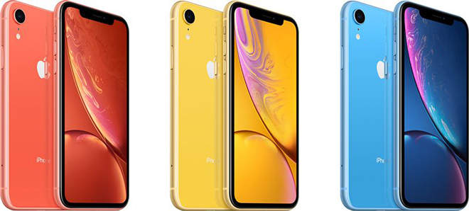 iphone 2019 se co cong usb - c va touch id tich hop trong man hinh hinh anh 1
