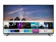 "ung dung cua ""Nha Tao"" - iTunes Movie va TV Shows se co mat tren Samsung Smart TV"